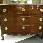 Commode Arbalette Nantaise
